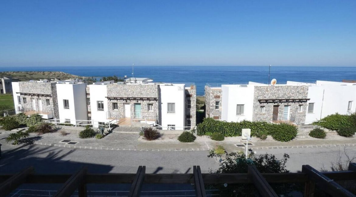 Palm View Luxury Aspire Penthouse 3 Bed - North Cyprus Property 18