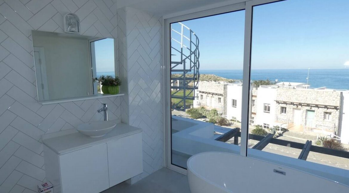 Palm View Luxury Aspire Penthouse 3 Bed - North Cyprus Property 20