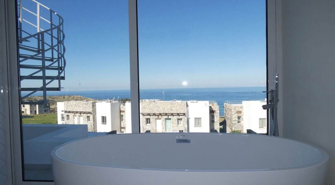 Palm View Luxury Aspire Penthouse 3 Bed - North Cyprus Property 24