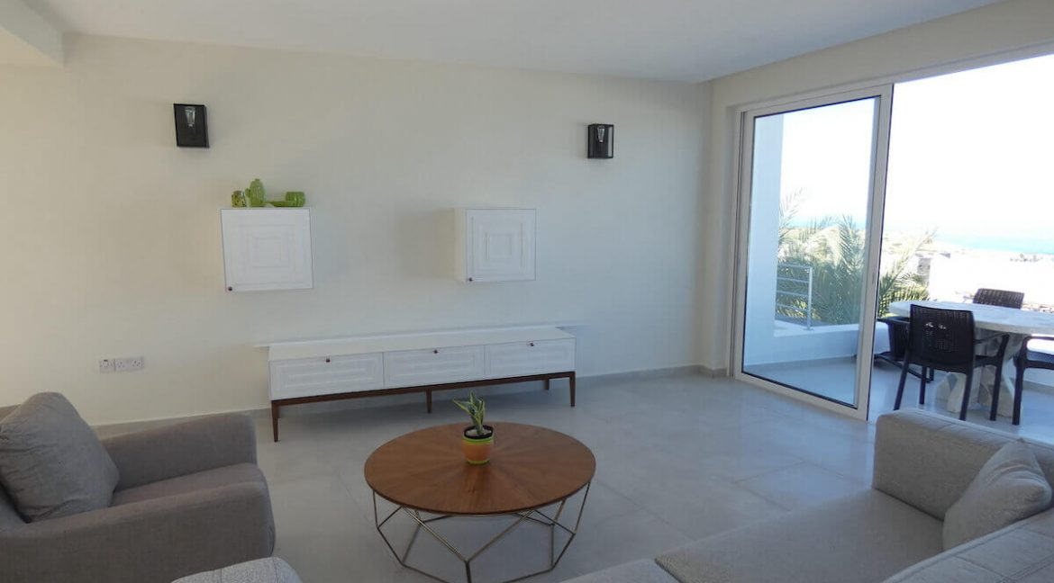 Palm View Luxury Aspire Penthouse 3 Bed - North Cyprus Property 27