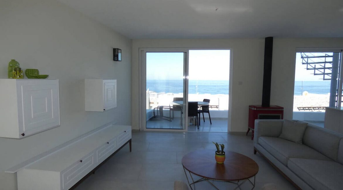 Palm View Luxury Aspire Penthouse 3 Bed - North Cyprus Property 28