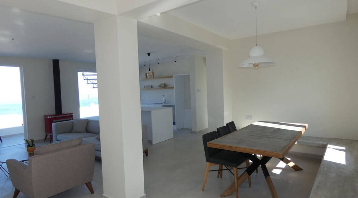 Palm View Luxury Aspire Penthouse 3 Bed - North Cyprus Property 3