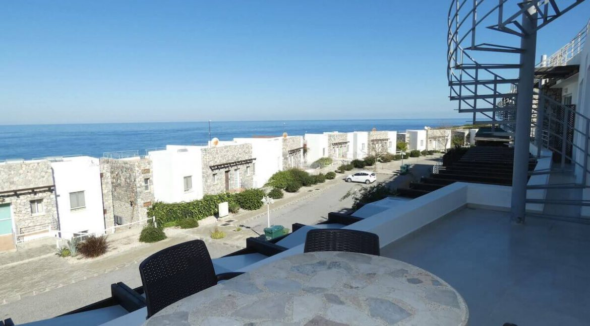 Palm View Luxury Aspire Penthouse 3 Bed - North Cyprus Property 31