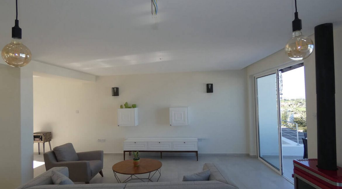 Palm View Luxury Aspire Penthouse 3 Bed - North Cyprus Property 32