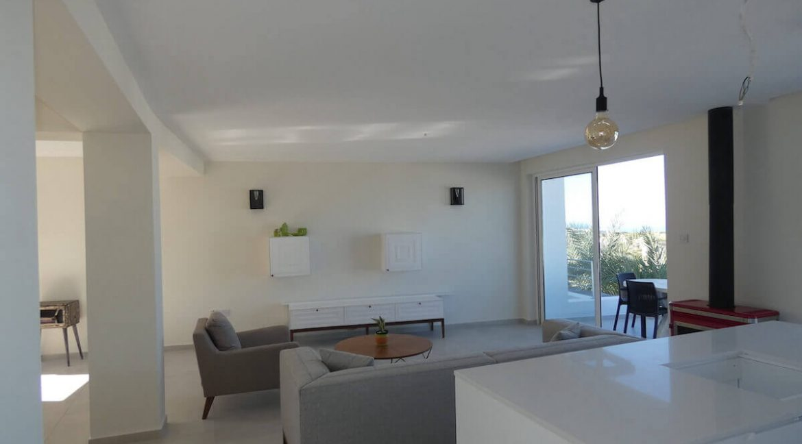 Palm View Luxury Aspire Penthouse 3 Bed - North Cyprus Property 36
