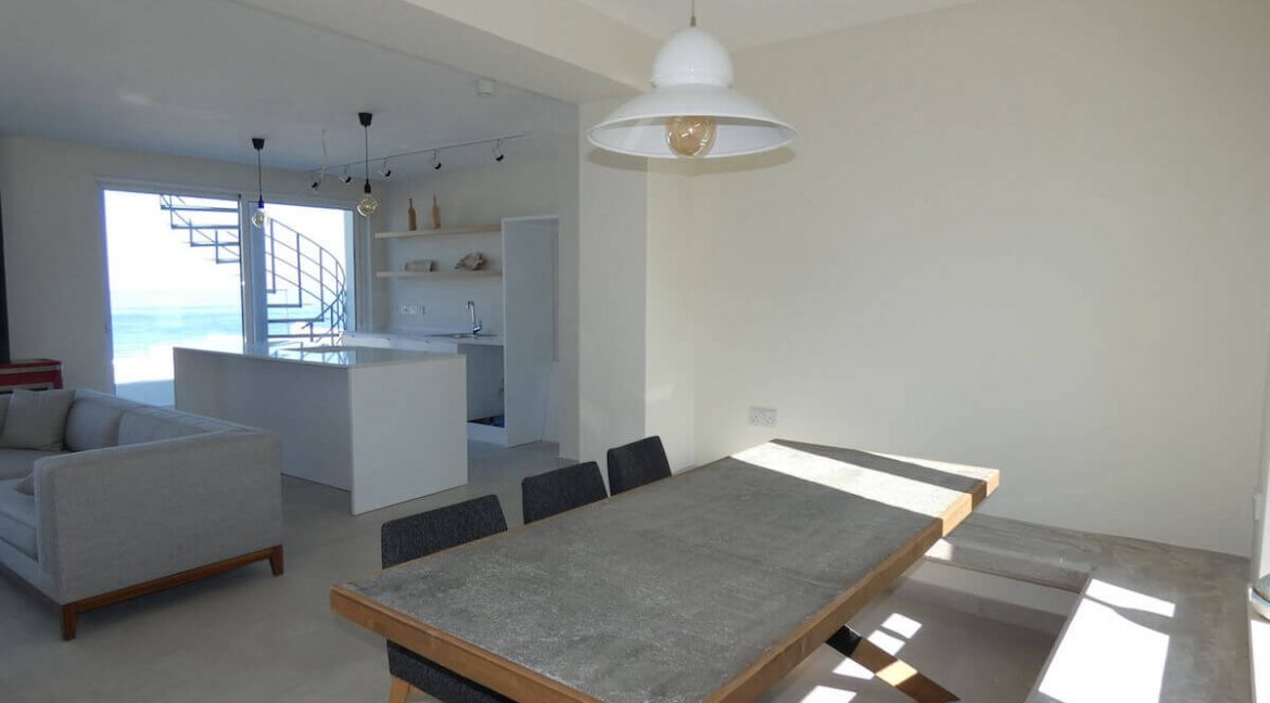 Palm View Luxury Aspire Penthouse 3 Bed - North Cyprus Property 4