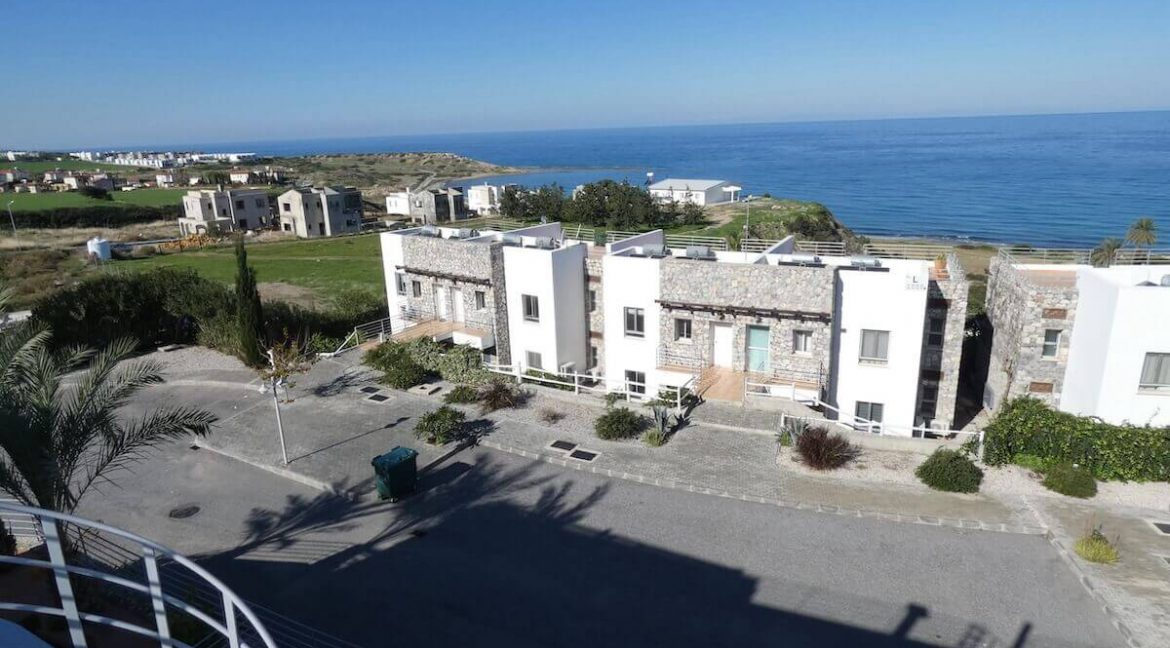 Palm View Luxury Aspire Penthouse 3 Bed - North Cyprus Property 40