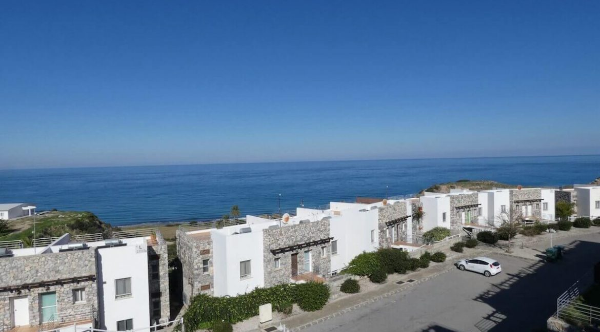 Palm View Luxury Aspire Penthouse 3 Bed - North Cyprus Property 42