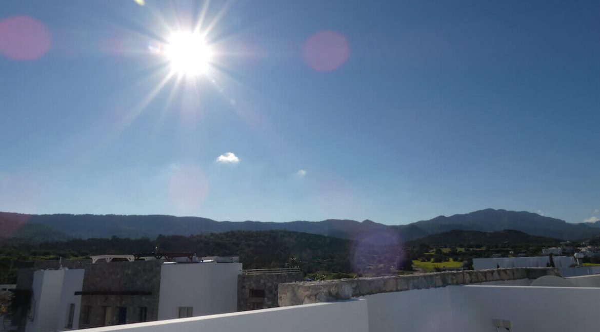 Palm View Luxury Aspire Penthouse 3 Bed - North Cyprus Property 43