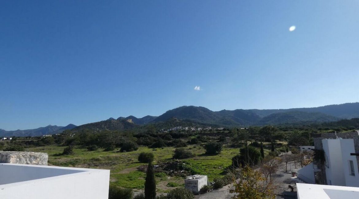 Palm View Luxury Aspire Penthouse 3 Bed - North Cyprus Property 44