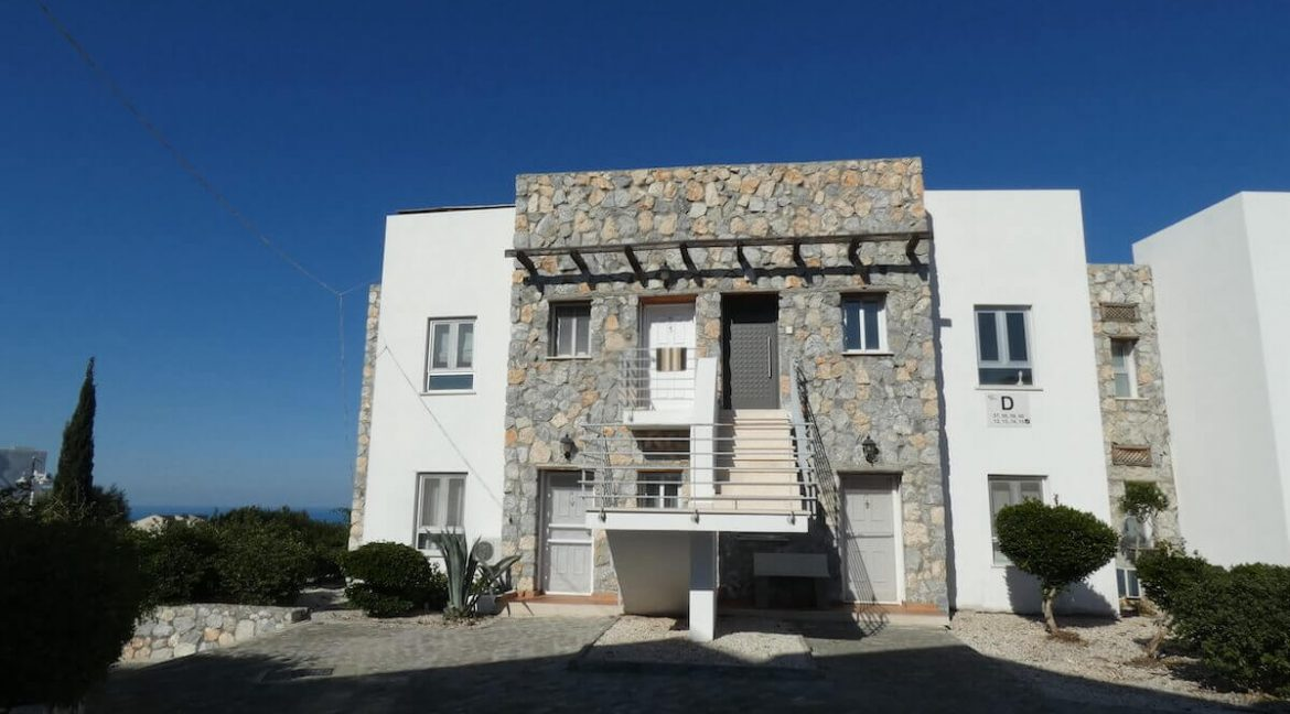 Palm View Luxury Aspire Penthouse 3 Bed - North Cyprus Property 49
