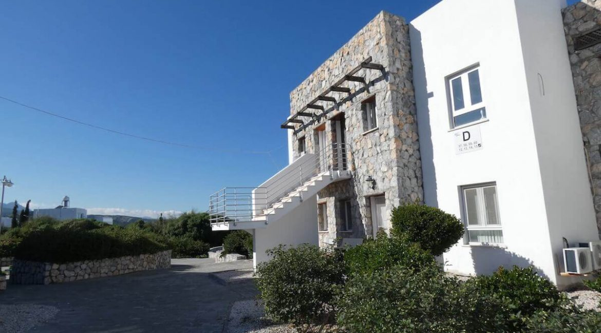 Palm View Luxury Aspire Penthouse 3 Bed - North Cyprus Property 50