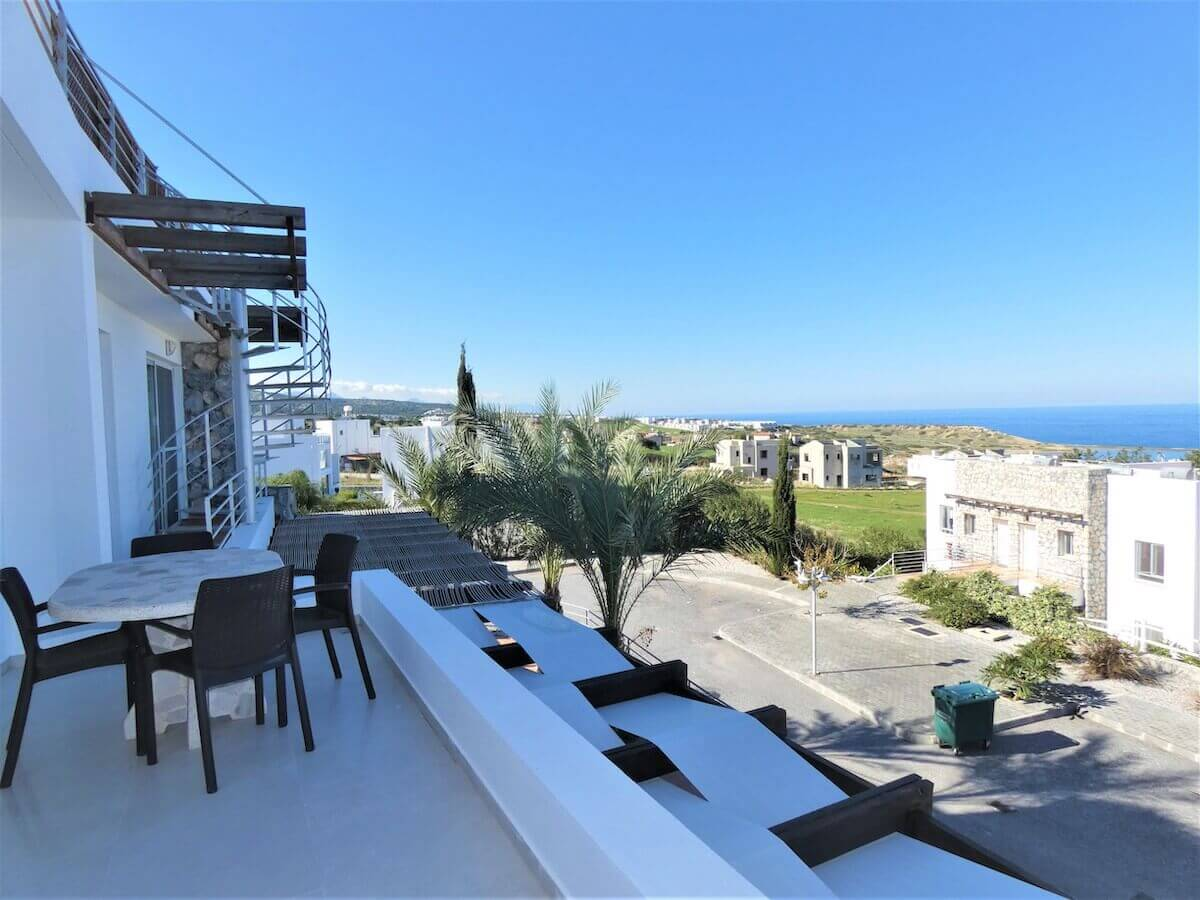 Palm View Luxury Aspire Penthouse 3 Bed