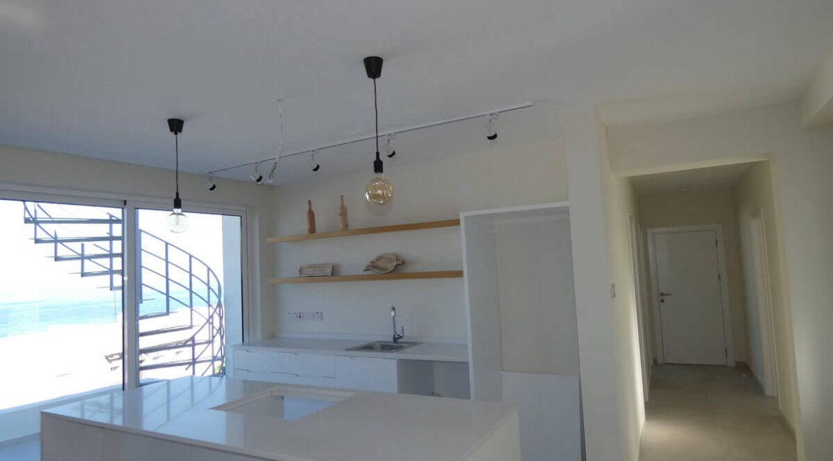 Palm View Luxury Aspire Penthouse 3 Bed - North Cyprus Property 6