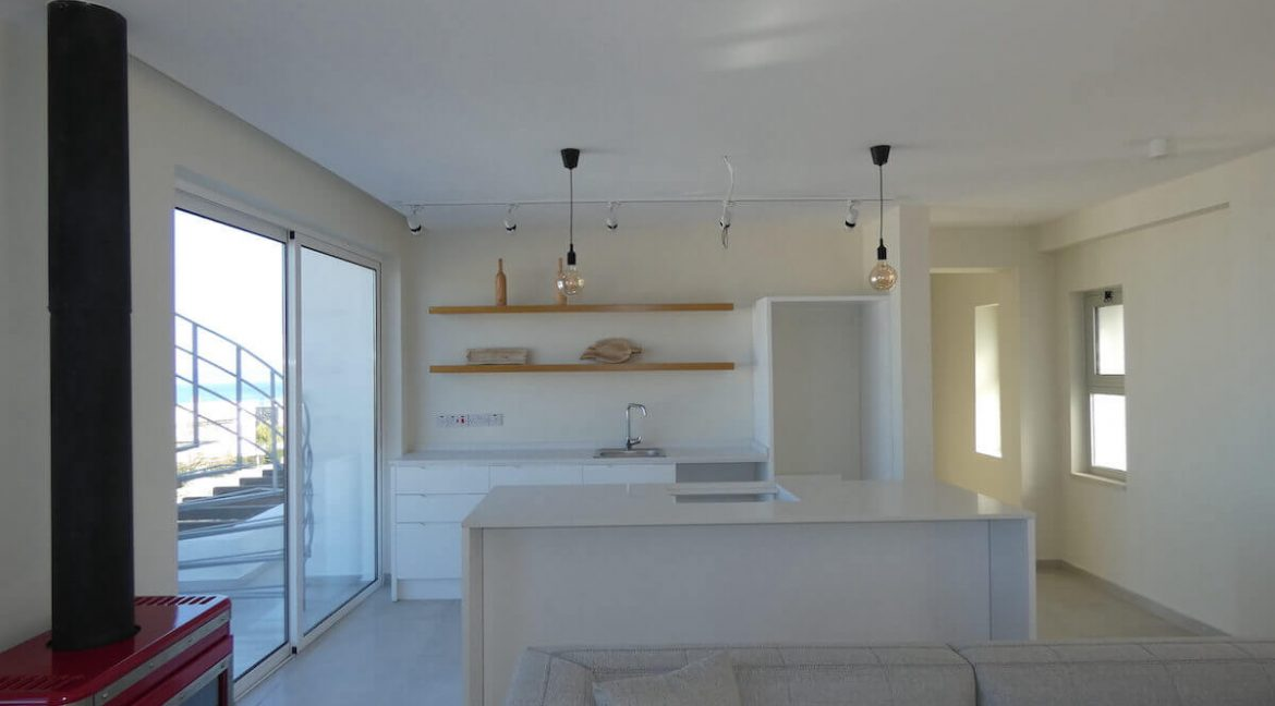 Palm View Luxury Aspire Penthouse 3 Bed - North Cyprus Property 7