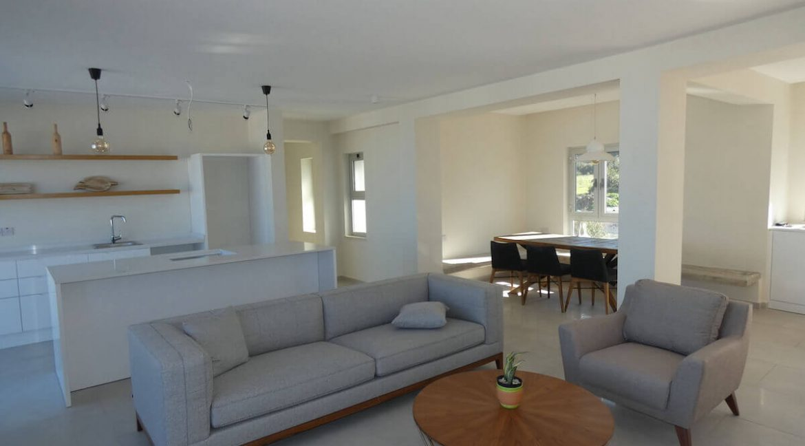 Palm View Luxury Aspire Penthouse 3 Bed - North Cyprus Property 8