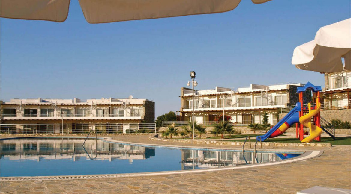 Palm View Site Facilities - North Cyprus Property 3