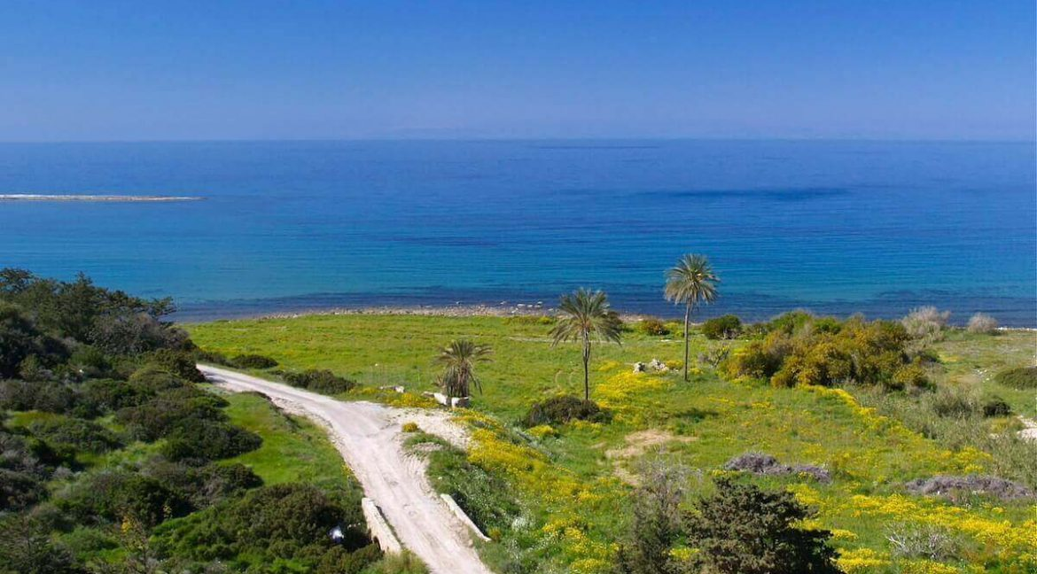 Palm View Site Facilities - North Cyprus Property 5