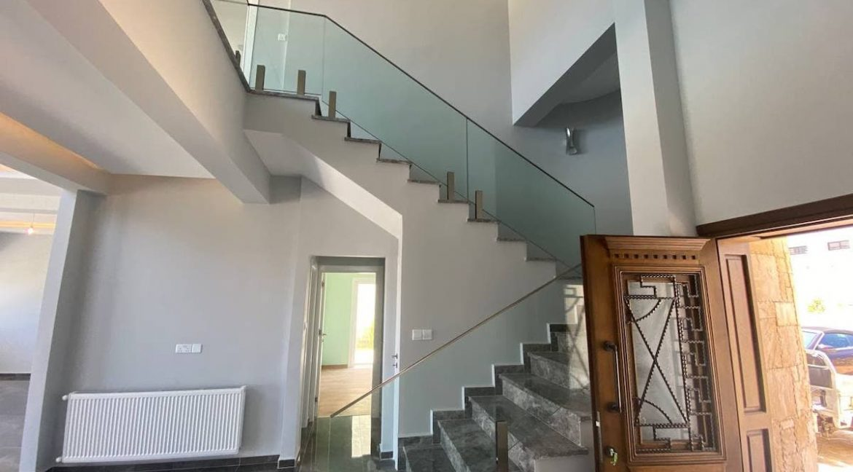 Tatlisu Seafront Exclusive Villa 4 Bed - North Cyprus Property 11