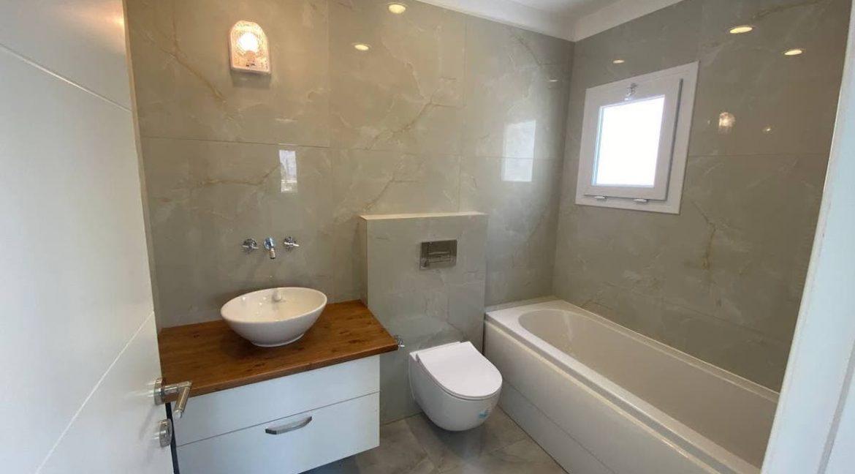 Tatlisu Seafront Exclusive Villa 4 Bed - North Cyprus Property 12