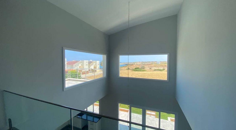 Tatlisu Seafront Exclusive Villa 4 Bed - North Cyprus Property 14