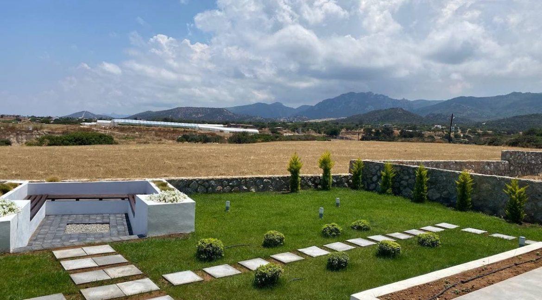 Tatlisu Seafront Exclusive Villa 4 Bed - North Cyprus Property 2