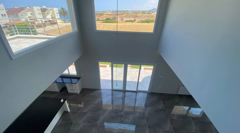 Tatlisu Seafront Exclusive Villa 4 Bed - North Cyprus Property 20