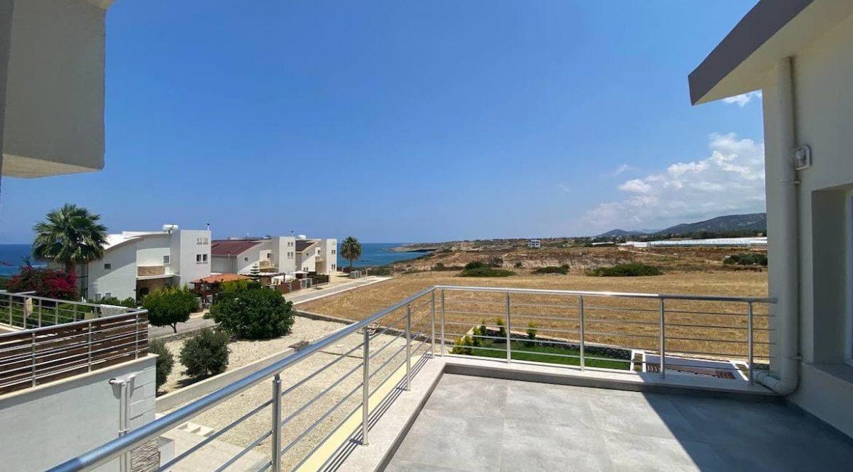 Tatlisu Seafront Exclusive Villa 4 Bed - North Cyprus Property 23