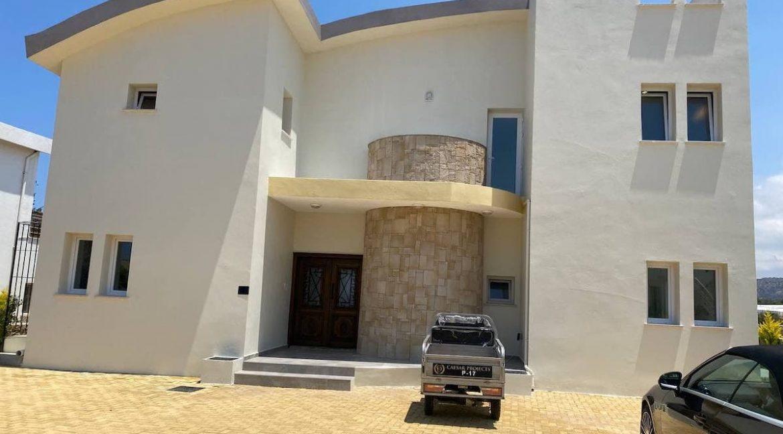 Tatlisu Seafront Exclusive Villa 4 Bed - North Cyprus Property 25