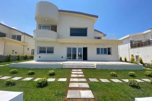 Tatlisu Seafront Exclusive Villa 4 Bed - North Cyprus Property 26