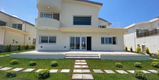 Tatlisu Seafront Exclusive Villa 4 Bed