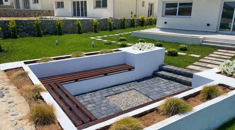 Tatlisu Seafront Exclusive Villa 4 Bed - North Cyprus Property 29