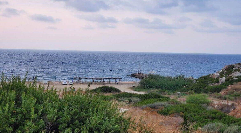 Esentepe Beachfront Exclusive Golf Villa 4 Bed - North Cyprus Property 1