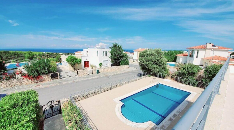 Esentepe Beachfront Exclusive Golf Villa 4 Bed - North Cyprus Property 10