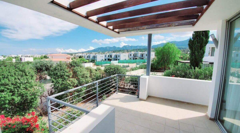 Esentepe Beachfront Exclusive Golf Villa 4 Bed - North Cyprus Property 12