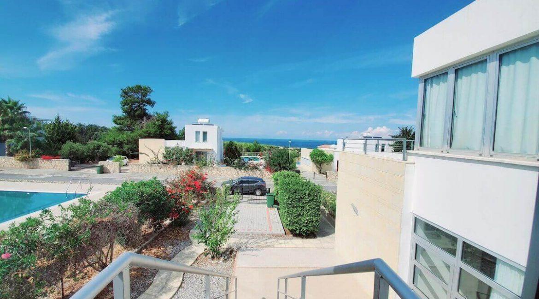 Esentepe Beachfront Exclusive Golf Villa 4 Bed - North Cyprus Property 17