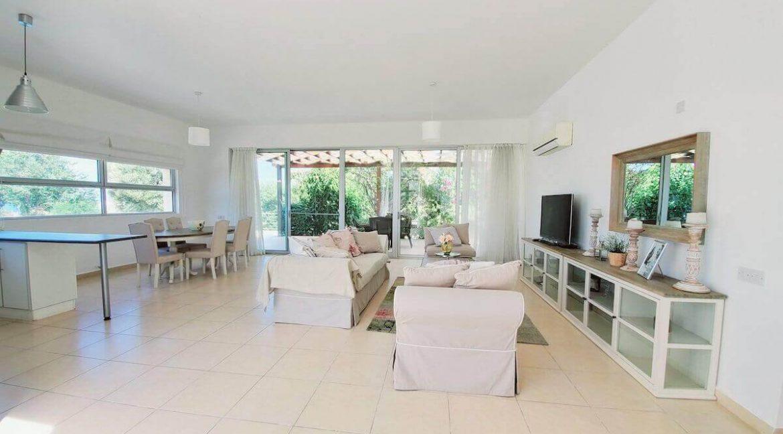 Esentepe Beachfront Exclusive Golf Villa 4 Bed - North Cyprus Property 18