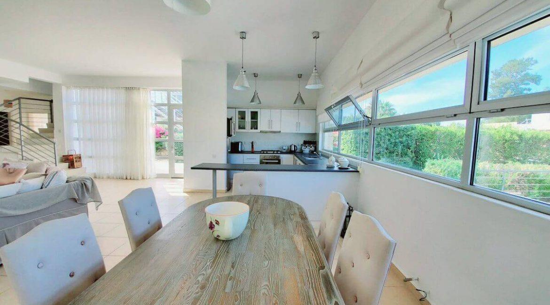 Esentepe Beachfront Exclusive Golf Villa 4 Bed - North Cyprus Property 19