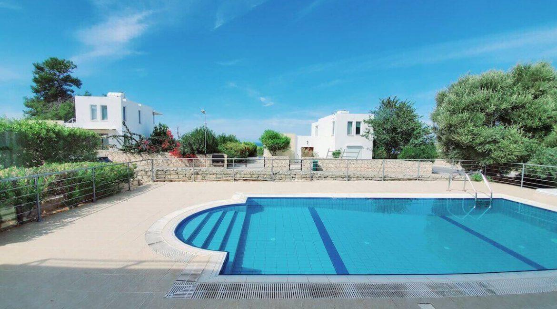 Esentepe Beachfront Exclusive Golf Villa 4 Bed - North Cyprus Property 20
