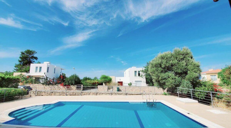 Esentepe Beachfront Exclusive Golf Villa 4 Bed - North Cyprus Property 24