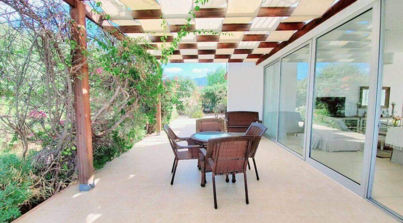 Esentepe Beachfront Exclusive Golf Villa 4 Bed - North Cyprus Property 25