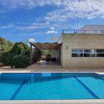Esentepe Beachfront Exclusive Golf Villa 4 Bed - North Cyprus Property 27
