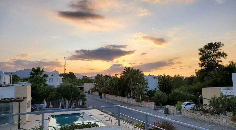 Esentepe Beachfront Exclusive Golf Villa 4 Bed - North Cyprus Property 29