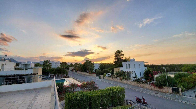 Esentepe Beachfront Exclusive Golf Villa 4 Bed - North Cyprus Property 30