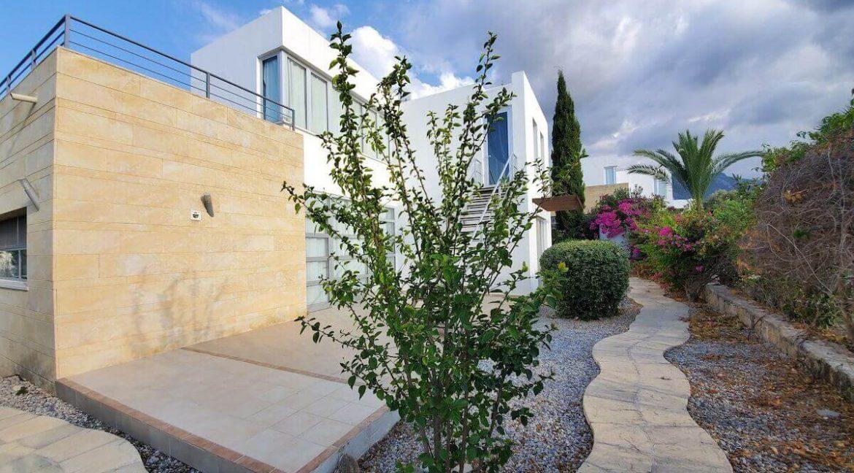 Esentepe Beachfront Exclusive Golf Villa 4 Bed - North Cyprus Property 7