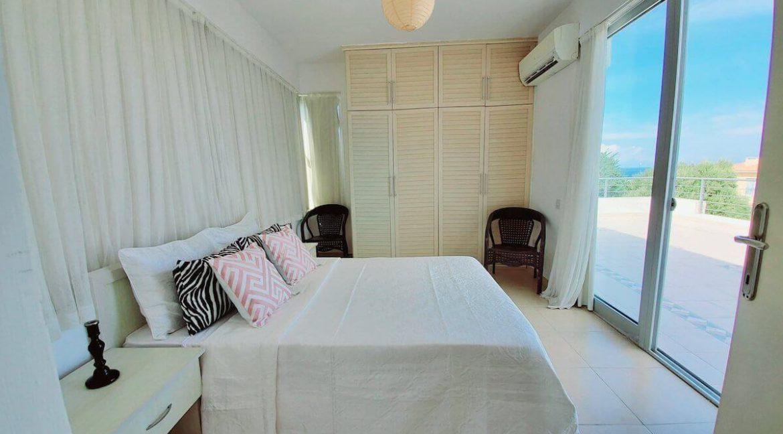 Esentepe Beachfront Exclusive Golf Villa 4 Bed - North Cyprus Property 9