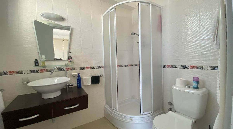 Esentepe Ultra Modern Panaroma Villa 3 Bed - North Cyprus Property 10