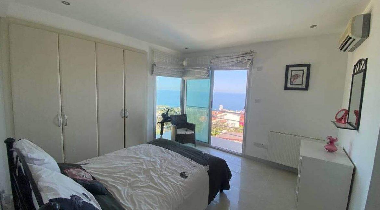 Esentepe Ultra Modern Panaroma Villa 3 Bed - North Cyprus Property 11