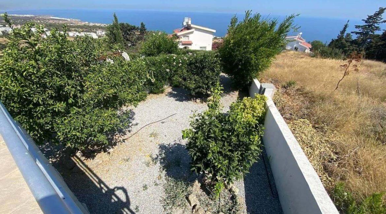 Esentepe Ultra Modern Panaroma Villa 3 Bed - North Cyprus Property 18