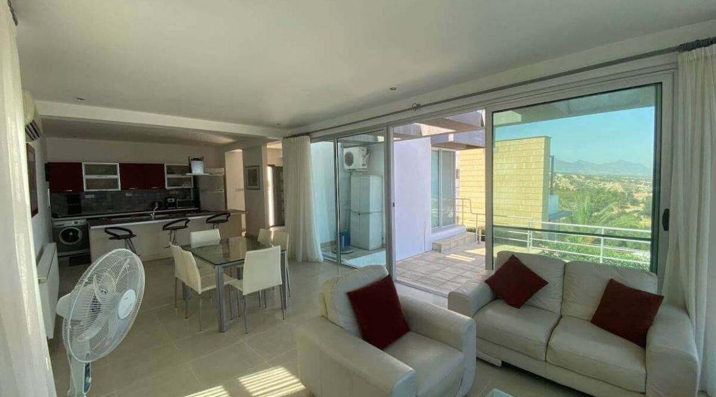 Esentepe Ultra Modern Panaroma Villa 3 Bed - North Cyprus Property 22